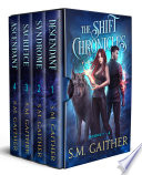 The Shift Chronicles  The Complete Series Book