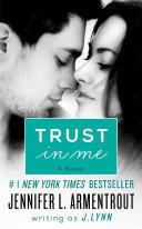 Trust in Me Pdf/ePub eBook