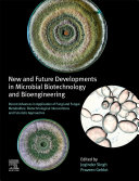 New and Future Developments in Microbial Biotechnology and Bioengineering Book