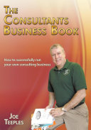 The Consultants Business Book