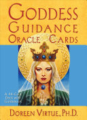 Goddess Guidance Oracle Cards Book PDF