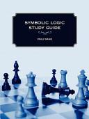 Symbolic Logic Study Guide