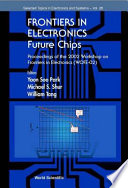 Frontiers In Electronics Book PDF
