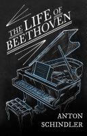 Life of Beethoven Pdf/ePub eBook