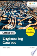 Getting into Engineering Courses Book