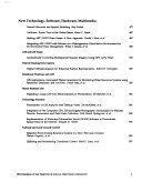 Proceedings of the Thirteenth Annual ESRI User Conference