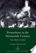 Prometheus In The Nineteenth Century