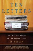 Ten Letters [Pdf/ePub] eBook