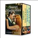 Pdf Sweet Magnolias Collection Volume 1 Telecharger