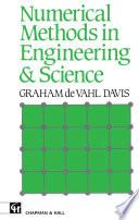 Numerical Methods in Engineering   Science