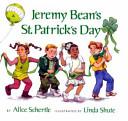 Jeremy Bean s St  Patrick s Day Book