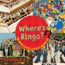 Where s Ringo