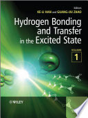 Hydrogen Bonding and Transfer in the Excited State Book