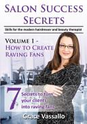 Salon Success Secrets Volume 1 Book PDF