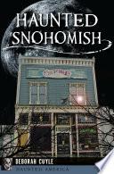Haunted Snohomish