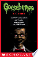 Classic Goosebumps Collection: image