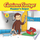 Curious George Plumber's Helper (CGTV 8x8)