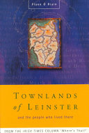 Townlands of Leinster and the People who Lived There