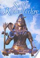 Self-Knowledge