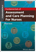 Fundamentals of Assessment and Care Planning for Nurses [Pdf/ePub] eBook