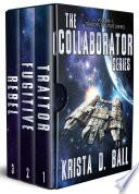 The Collaborator Series  Vol 1 Book