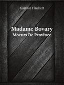 Madame Bovary [Pdf/ePub] eBook