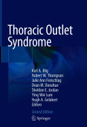 Pdf Thoracic Outlet Syndrome Telecharger