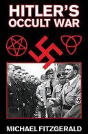 Hitler s Occult War