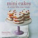 Mini Cakes   Other Bite Size Treats