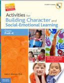 Activities for Building Character and Social Emotional Learning Grades PreK   K Book