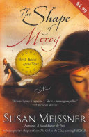 The Shape of Mercy Book