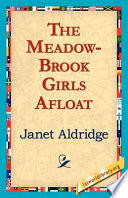 The Meadow-Brook Girls Afloat