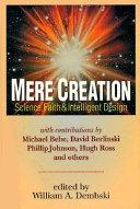 Mere Creation