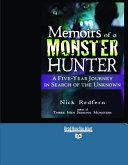 Memoirs of a Monster Hunter