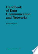Handbook Of Data Communications And Networks Book PDF