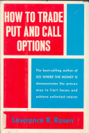 How to Trade, Put, and Call Options
