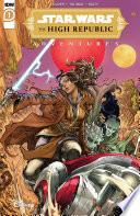 Star Wars  The High Republic Adventures  1
