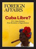 Cuba Libre?