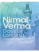 Days of Longing ebook