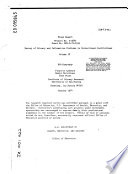 Survey Of Library And Information Problems In Correctional Institutions Bibliography