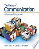 The Basics of Communication