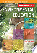 Awareness Environmental Education -X