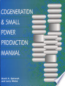 Cogeneration Small Power Production Manual Book PDF