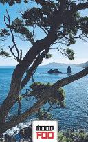 Mood Foo tm    Mind Over Mood   Notebook  Log  Journal   Island Series   010 Book
