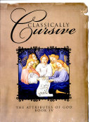 Classically Cursive Book IV