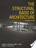 The Structural Basis of Architecture Book