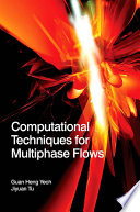 Computational Techniques For Multiphase Flows Book PDF