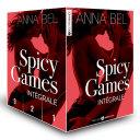 Spicy Games, l'intégrale