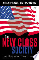 The New Class Society