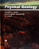 Cover of Contemporary Physical Geology